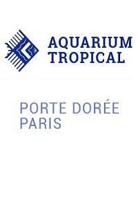 Aquarium porte doree site