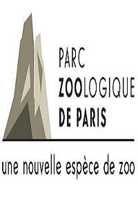 Zoologique de paris site